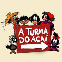 TURMA DO AÇAÍ 03