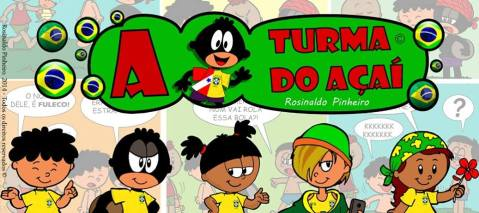TURMA DO AÇAÍ 04